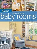 Ideas for Great Baby Rooms, Bridget Biscotti Bradley, 0376010479