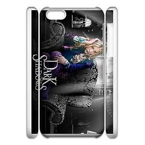 chloe moretz dark shadows iPhone 6 5.5 Inch Cell Phone Case 3D 53Go-229742
