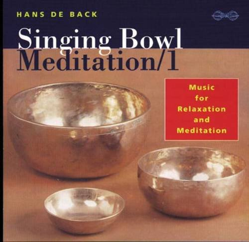 Singing Bowl Meditation/1