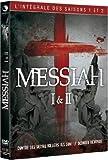 MESSIAH (Saisons 1 & 2)
