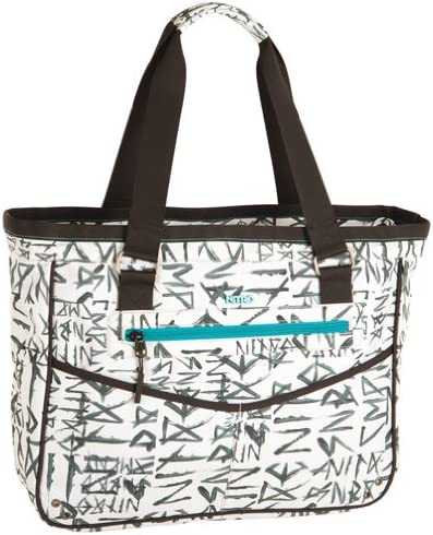 Nitro Snowboards 1131878005/Tote Bag Carry All