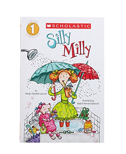 Scholastic Reader Silly Milly