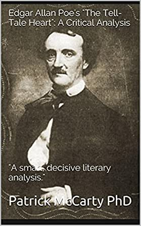 a critique of poet edgar allan poe and his literary works