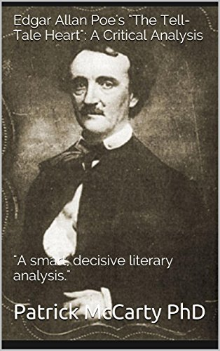 the tell tale heart edgar allan poe mla citation
