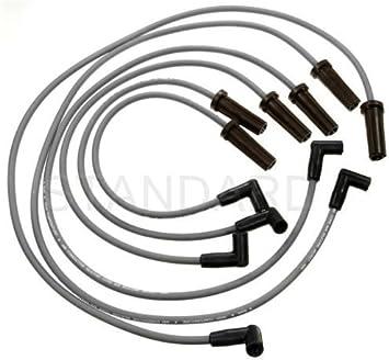 Alliance Standard Wires 29465 Spark Plug Wire Set