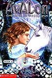 The Secret of the Unicorn, Rachel Roberts and Shelley Roberts, 0439221714