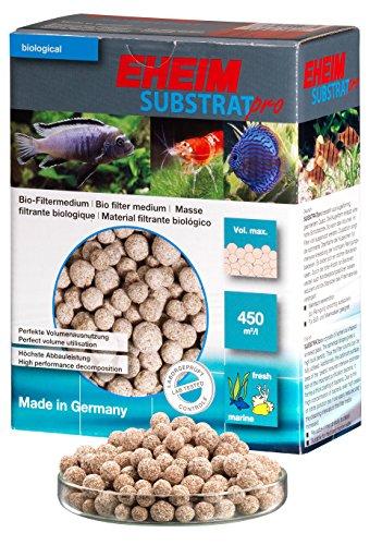 Eheim Substrat Pro 2 Litre Biological Filter Media