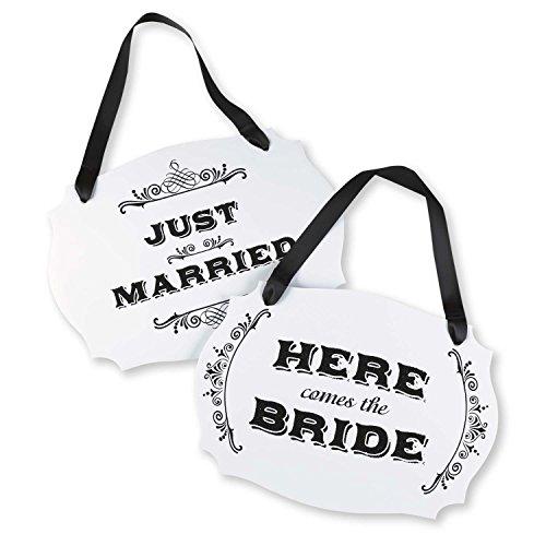 Hortense B. Hewitt Wedding Accessories Here Comes The Bri...