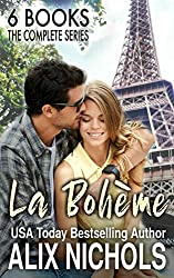 La Bohème: The Complete Series (Romantic Comedy)