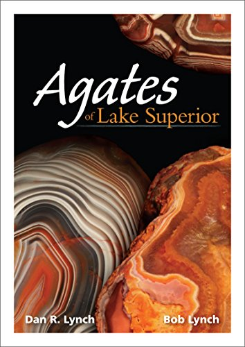 Agates of Lake Superior Playing Cards (Nature's Wild (Playing Rock)