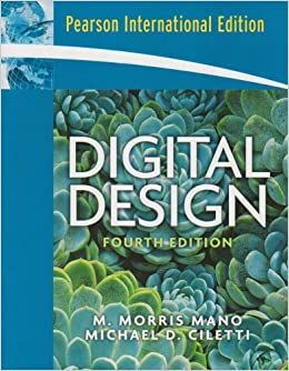 Digital design (with cd) 4th edition: buy digital design (with cd.