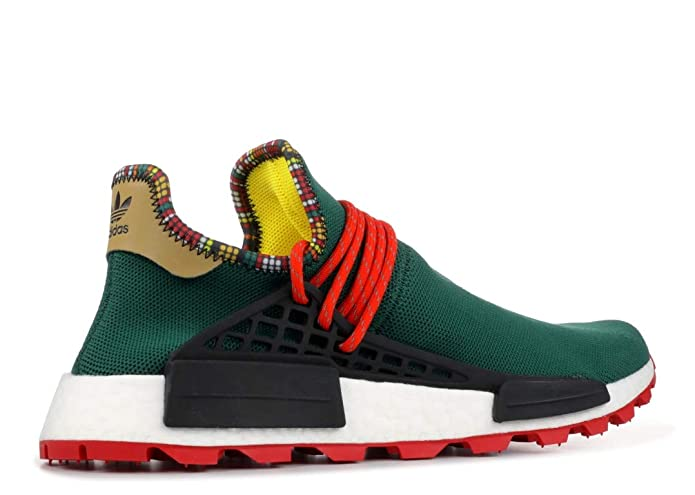 85dbf5d8d38f4 Amazon.com: adidas Pw Solar Hu NMD 'Asia Exclusive' - Ee7584 - Size ...