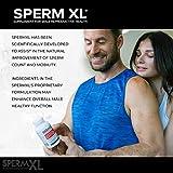 SPERM XL - Sperm-Count, Fertility & Mobility