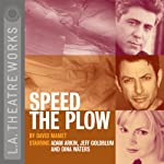 Speed the Plow | David Mamet