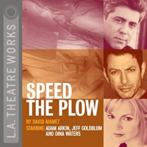 Speed the Plow Hörspiel