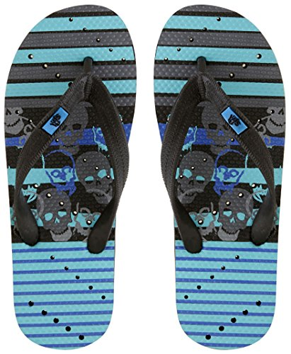 showaflops-boys-antimicrobial-shower-water-sandals-skulls-2-3