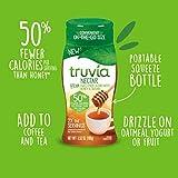 Nectar, Natural Stevia Sweetener and Honey Blend
