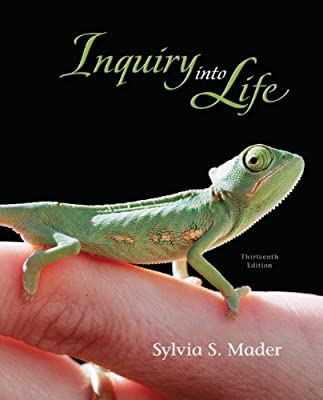Inquiry into Life from McGraw-Hill Science/Engineering/Math