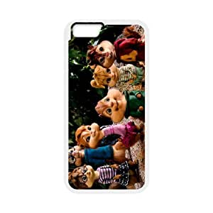 SUPCASE Alvin and the Chipmunks: The Road Chip Poster series For iPhone 6 Screen 4.7 Inch Csaes phone Case THQ138820