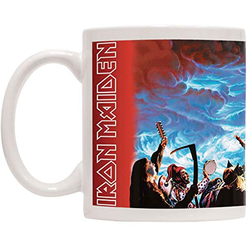 Iron Maiden - Coffee Mug ()