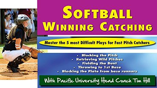 Softball Catching Videos (Softball Winning Catching Techniques)