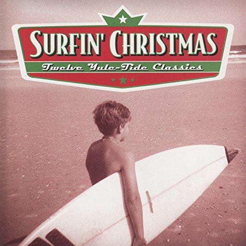 Deck The Halls (Surfin' Rock Version)