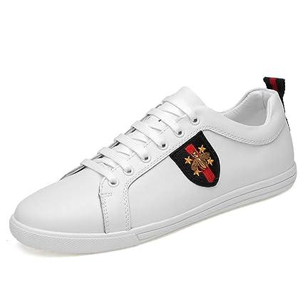 880bc75e9b65 Amazon.com: Men's Deck Shoes, Autumn and Winter New Casual Shoes ...