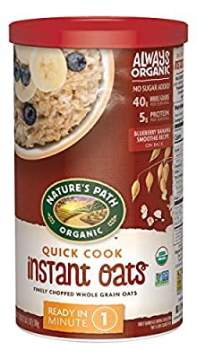 Country Choice Organic Oven Toasted Oats from Country Choice Organic