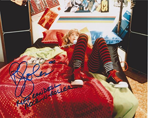 PJ Soles Rock 'n' Roll High School Original Autographed 8X10 Photo (Pj Soles Rock And Roll High School)