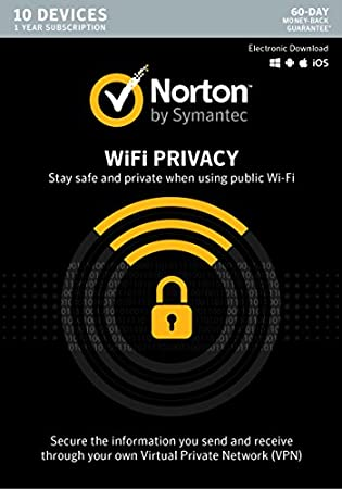 Wifi Privacy 10 User