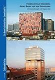 Architekturfuhrer Friedrichshain-Kreuzberg : Neues Bauen Seit Den Neunzigern, Borgelt, Christiane and Jost, Regina, 3937123830