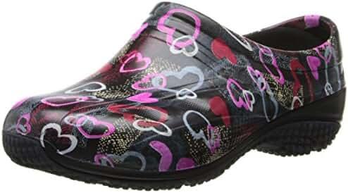 AnyWear Women's Exact Health Care & Food Service Shoe