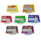 Kellogg's Favorites Single Serve Breakfast Cereal Cups Assortment Variety Pack, 96 Count