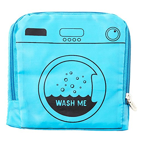 Miamica 'Wash Me' Travel Laundry Bag