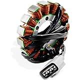 AHL Magneto Stator Coil for Kawasaki ZX600 R Ninja ZX-6R 2009-2014