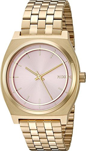 Nixon-Womens-Time-Teller-X-Pink-Deco-Collection