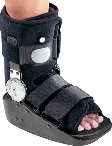 DonJoy MaxTrax Air ROM (Range of Motion) Ankle Walker Brace / Walking Boot, X-Large by DonJoy