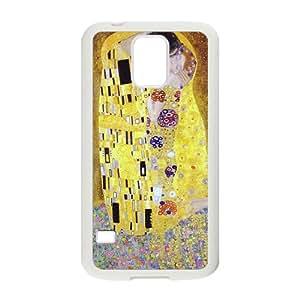 Artistic Fashion Unique Black Samsung Galaxy S5 case