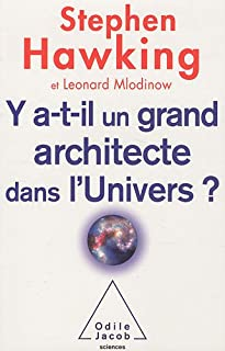 Y a-t-il un grand architecte dans l'univers ?, Hawking, Stephen William