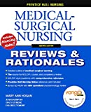 img - for Prentice-Hall Nursing Reviews & Rationales: Medical-Surgical Nursing, 2nd Edition book / textbook / text book