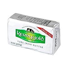 Kerrygold Butter Sticks Unsalted 8 Oz