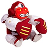 "Winston Convention Exclusive Overwatch 12"" Jumbo Primal Rage Plush Toy in Package from - Blizzard Entertainment"