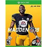 Madden NFL 19 - Xbox One 2019 Brand New