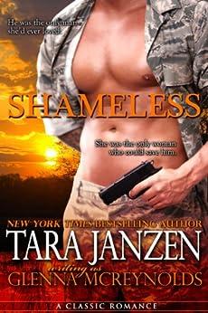 Shameless by [Janzen, Tara]