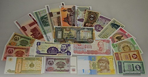 Banknote Collection - 4