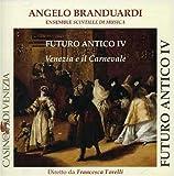 Futuro Antico IV by Branduardi, Angelo (2007-02-20)