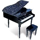 Vilac - 8294 - Jouet Premier âge - Musique - Grand Piano à Queue