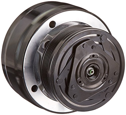 Four Seasons 58238 Lightweight Compressor with Clutch