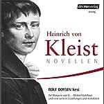 Heinrich von Kleist: Novellen | Heinrich von Kleist