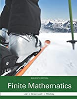 Finite Mathematics (11th Edition)